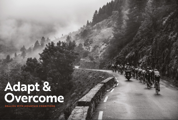 Haute Route Training Guide 2018